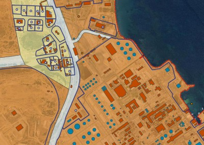 Cagliari Free Zone. Aree collegate e collegabili