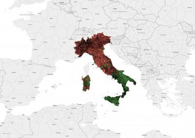 Carta degli Aiuti di Stato Regionali (Italia)