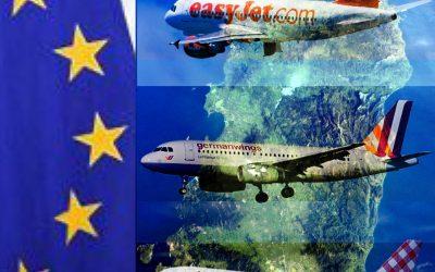 Aiuti a Compagnie Aeree per voli da/verso la Sardegna – Il Tribunale UE respinge i ricorsi di EasyJet, Germanwings e Volotea